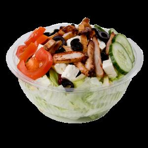 Athene salate