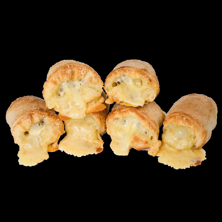 Käse-Röllchen