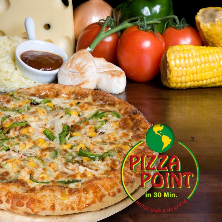 Pizza Arizona