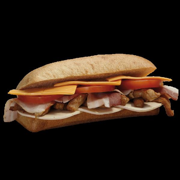 Point Ranch Sandwich