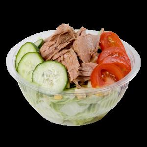 Tuna salate