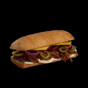 pulled beef sandwich1